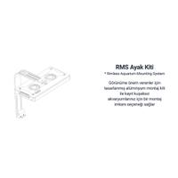 Aqua Reef - RMS Kit - Pro4 Nano