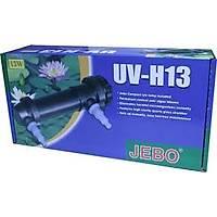 Jebo - Uv-H13 Ultravioleli Filtre 13 Watt