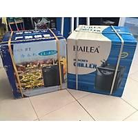 Hailea - HC - 300 A Akvaryum Soðutucusu (Chiller)