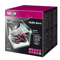 Newa More - 50 Reef Nano Deniz Akvaryumu Siyah
