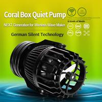 Coral Box - QP 9 Dalga Motoru