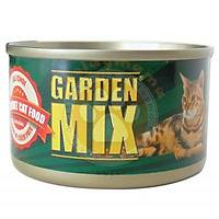 Garden Mix Pate Jöleli Tavuklu Kedi Konservesi 85 Gr