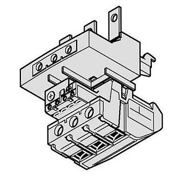 LRD4369 110-140A Kontaktör Üzerine Geçme Termik Röle SCHNEIDER