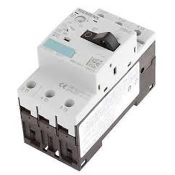 3RV1011-0EA10 0,28-0,40A Ayarlanabilir Motor Koruma Þalteri SIEMENS