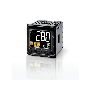 E5CC-RX3A5M-000 Fonksiyonel 100-240VAC Dijital PID Termostat OMRON