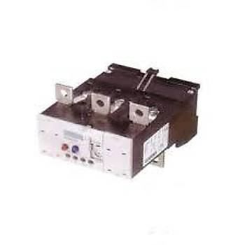 3UA66-00-3C 160-250A Ray Tipi / Kontaktör Üzerine Geçme Termik Röle SIEMENS