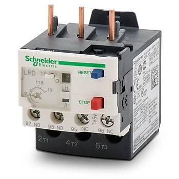 LRD05 0,63-1A Kontaktör Üzerine Geçme Termik Röle SCHNEIDER