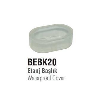 BEB22 22mm B Serisi Ýkiz Butonlar Ýçin Etanj Baþlýk (Waterproof) EMAS