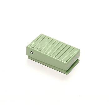 PDA2 2NA Kontaklý Metal Pedal EMAS