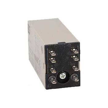 H3Y-2-60 110VAC Analog Zaman Rölesi OMRON