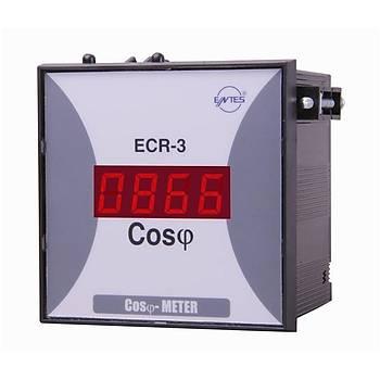 ECR-3-96 Dijital Cosfimetre ENTES