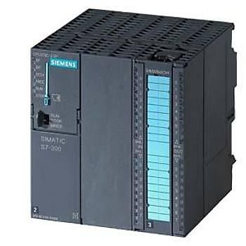 6ES7313-6CE01-0AB0 S7-300, CPU 313C-2DP PLC SIEMENS