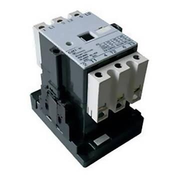 3TF48 22-0AP0 75A (37 KW) 230VAC Bobinli 2NO+2NC Trifaze Güç Kontaktörü SIEMENS