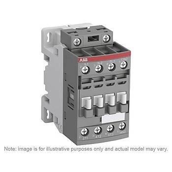 AF12-30-10-11 12A (5,5 KW) 20-60V AC/DC Bobinli Trifaze Güç Kontaktörü ABB