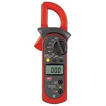 UT 200A El Tipi Dijital AC Pensampermetre UNI-T
