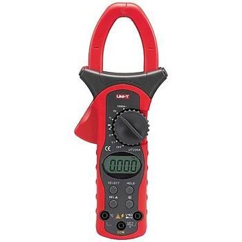 UT 206 El Tipi Dijital AC Pensampermetre UNI-T