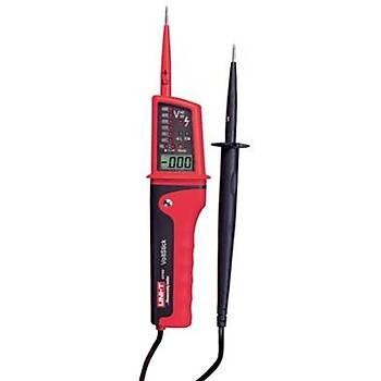 UT 15C El Tipi Ledli Dijital Voltaj Test Cihazý UNI-T