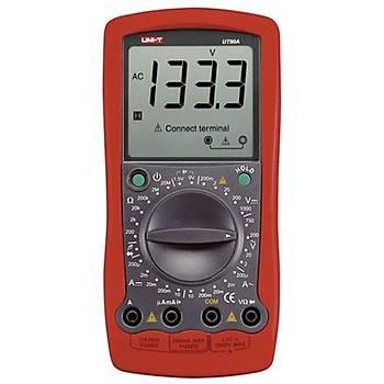 UT 90A El Tipi Dijital Çok Fonksiyonlu Multimetre UNI-T
