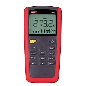 UT 321 El Tipi Dijital Termometre UNI-T