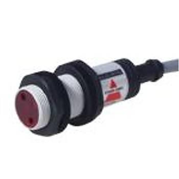 PA18CST10PA 10mt Karþýlýklý Fotosel Sensör (Alýcý) CARLO GAVAZZI