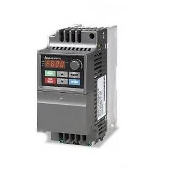 VFD004EL21W-1 0,40 KW Hýz Kontrol Cihazý DELTA