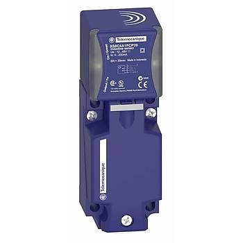 XS8C4A4PCG13 PNP 40mm Kübik Endüktif Sensör SCHNEIDER