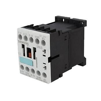 3RT1016-1BB41 9A (4KW) 24VDC Sirius Kontaktör SIEMENS