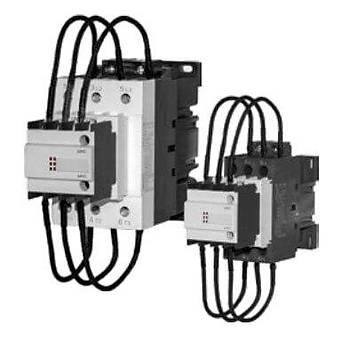 KMP-50 50 kVAr Kompanzasyon Kontaktörü TENSE