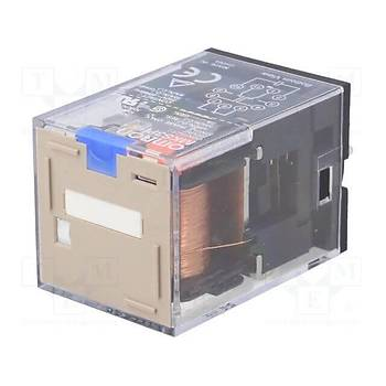 MKS3PI-5 24VDC 11 Pinli Röle OMRON