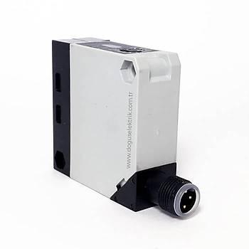Q50-L010MU-RIEL4 M12 Konnektörlü 10m Reflektörlü Fotosel BEDOK