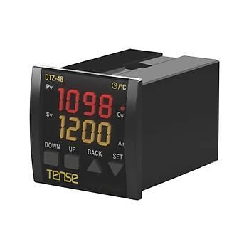 DTZ-48 Zaman Ayarlý Fonksiyonel Dijital Termostat TENSE