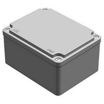 100x130x73mm IP67 Alüminyum Buat 402508 METE ENERJÝ