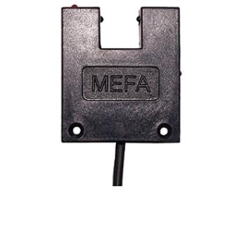ÝF20-Y40-PK 20mm PNP/NC Titreþim Hisseden Ýp Koptu Sensörü MEFA