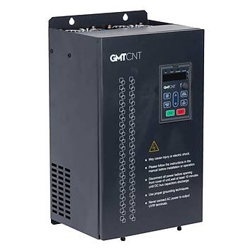 MICNO-03700HS 37 KW Hýz Kontrol Cihazý GMT