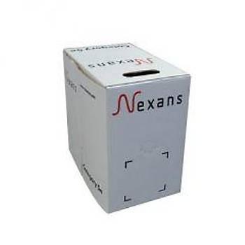 CAT-5e U/UTP Network Data Kablosu NEXANS