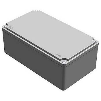 130x230x90mm IP67 Alüminyum Buat 402514 METE ENERJÝ