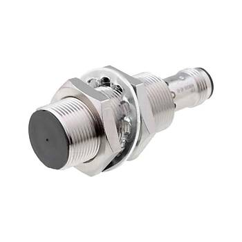E2B-M18KS08-M1-B1 M18 PNP/NO 8mm Algılama M12 Konnektörlü İndüktif Sensör OMRON
