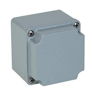 80x80x73mm IP67 Alüminyum Buat 402554 METE ENERJÝ