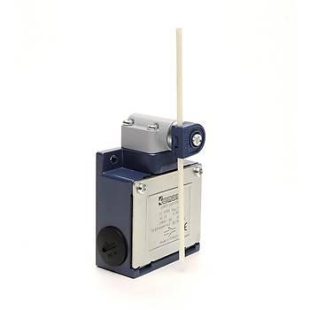 L53K13REF121 130mm Ayarlanabilir Fiber Çubuk Kollu Limit Switch EMAS