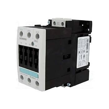3RT1036-1AP00 45A (22KW) 230VAC Sirius Kontaktör SIEMENS