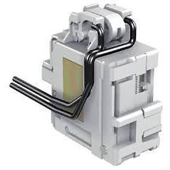 1SDA066137R1 230VAC A1N/A2N Kompakt Þalter Açtýrma Bobini ABB