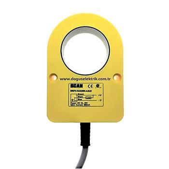 RRP2-R4320N-A3U2 43mm NPN/NO Ýndüktif Ring Sensör SCAN