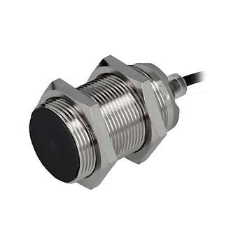 E2B-M30KS15-WP-B1 2M M30 PNP/NO 15mm Algýlama Ýndüktif Sensör OMRON