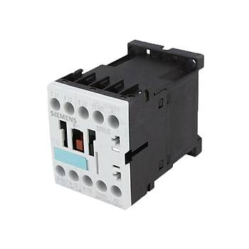 3RT1016-1AB01 9A (4KW) 24VAC Sirius Kontaktör SIEMENS