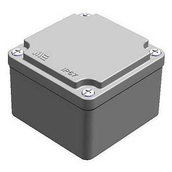 80x80x60mm IP67 Alüminyum Buat 402504 METE ENERJÝ