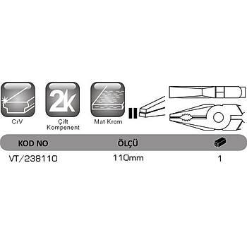Mikro Pense 110mm VT 238110 VIP-TEC