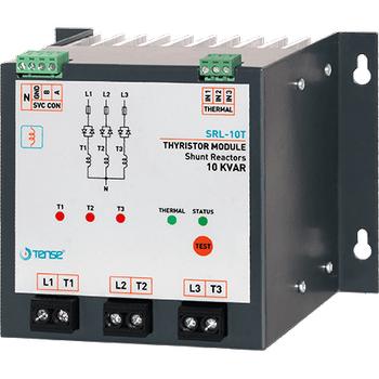 SRL-10T 10 kVAr Endüktif Yük Sürücüsü (SVC) TENSE