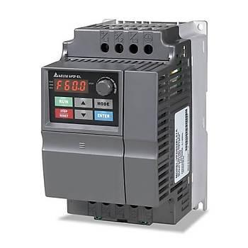 VFD022EL43W-1 2,2 KW Hýz Kontrol Cihazý DELTA