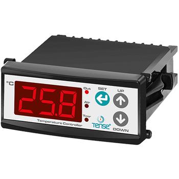 DT-322 Dijital Sýcaklýk Kontrol Cihazý (Sensör Dahil) TENSE