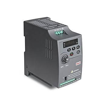 CV20-2S-0015G 1,50 KW Hız Kontrol Cihazı KİNCO